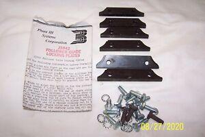 1950-1987 JAGUAR 6 CYL.J3842 TAPPET HOLD DOWN KIT XK120 XK150 E TYPE ALL 6 CYL.