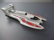 Mattel Inc.: Speedboat/Hydroplane  Harbor Patrol (GK107)