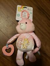 Care Bears Baby Musical Activity Toy, Cheer Bear - Pink