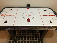 """AirZone Play 48"""" Air Hockey Table With LED Scoring"""