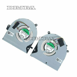 Cooling Fan For Asus GL502 GL502VM GL502VML FX60 FX60VM EF75070S1-C530-S9A C481