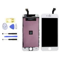 "Für iPhone 6 4,7""Orginal Retina LCD Display Weiß Touchscreen Komplettset Rahmen"