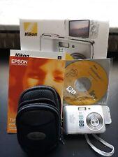Nikon Coolpix L6 6MP 3x Optical Digital Camera