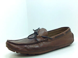 Trask Mens C8K0 Loafers, Moccasins & Slip Ons, Brown, Size 9.5 Erfw