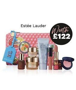 Estee Lauder Beauty Essentials Travel Gift Set