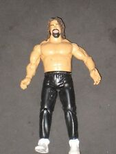 WWF WWE Jakks Classic Superstars MANKIND  Wrestling Action Figure
