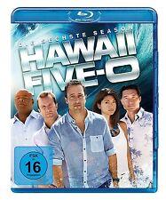 HAWAII FIVE-0-SEASON 6 Scott Caan, Alex O'Loughlin, Daniel Dae Kim  BLU-RAY NEU