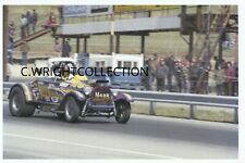 Vintage Drag Racing-NEIL MAHR's 1927 Ford T-Roadster-B/SR at Maple Grove Dragway