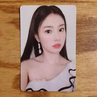 Kang Hye Won Official Photocard IZ*ONE 2nd Mini Album Heart*IZ Kpop Genuine