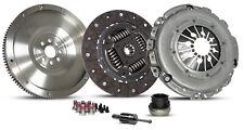 Clutch Flywheel Kit fits 98-06 Bmw 325Ci 325i 525i Z3 Base Roadster 2.5L L6 Gas