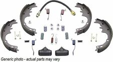 1967-68 Ford Falcon Rear Brake Rebuild Kit (8 Cyl, HT/Sedan)