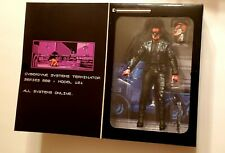 Terminator 2-Judgement Day, T-800 figure by NECA (UNOPENED)