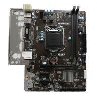 MSI H81M PRO-VD LGA1150 USB 3.0 Motherboard + i3 4370 @ 3.80GHz -NO RAM INCLUDED