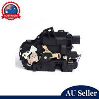 Door Lock Actuator Rear Left LH 3B4839015A For VW Jetta Golf MK4 Beetle New