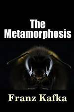 The Metamorphosis by Franz Kafka (Paperback, 2016)