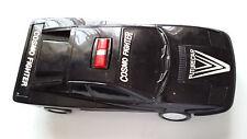 Cosmo Fighter Ferrari Firebird Future Police Car Transforms Black VERY RARE 1989
