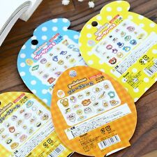 DIY Sealing Diary Scrapbooking Gudetama Cartoon Stickers Lazy Egg