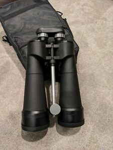 Celestron – SkyMaster 25X100 Astro Binoculars – Astronomy - W/ Carrying Case