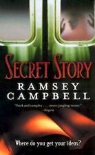 Secret Story-ExLibrary