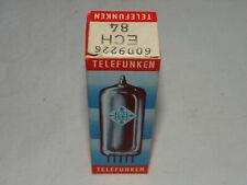 Telefunken ECH 84 Röhre Tube Audio - UNBENUTZT                     #1