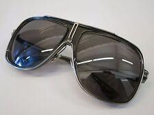 0b1d8d499350 DITA EXETER Smoke Grey SIlver Dark Grey Glasses Eyewear Sunglasses Shade  Luxury