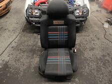 VW Golf  3 GT --GTI--VR6 Sportsitze Sitzgarnitur Sitz 3türer Beifahrersitz