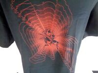 Marvel Avengers ANT-MAN T-Shirt X-Large 2XL or 3XL Loot Crate 100% Cotton NEW