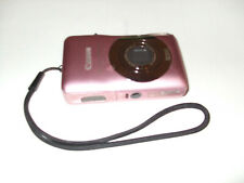 Canon Powershot SD1300 IS 12.1MP Digital Camera PC1469  Pink
