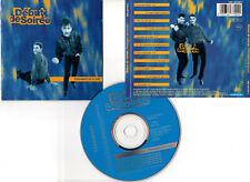 """DEBUT DE SOIREE """"Passagers de la Nuit"""" (CD) 1991"""