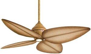 """52"""" LED Ceiling Fan"""