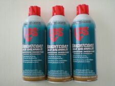 ( A Lot Of 3 )LPS 05916 Brightcoat Cold Galvanized Corrosion Inhibitor, 16 Oz.Ea