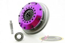 Xtreme Heavy Duty Clutch Kit to suit Holden VE Commodore 6.L Twin Plate Organic