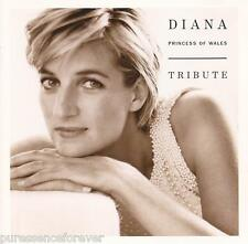 V/A - Diana, Princess Of Wales: Tribute (UK 36 Trk Double CD Album)