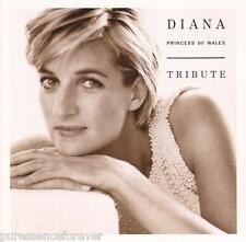V/A - Diana, Princess Of Wales: Tribute (UK 36 Trk Double CD Album)