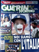 GUERIN SPORTIVO=N°42 1997==MONDIAL FRANCE 98=TUTTOCOPPE