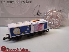Märklin Spur Z Sonderwagen Jahresübergang 2002 Neu OVP TOP
