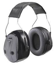 3M Peltor Optime MT155H530A 380 Push To Listen Ear Muff Defenders
