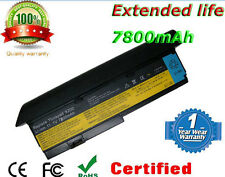 9 Cell Battery for IBM Lenovo ThinkPad X200s 7465 X200si X201 42T4834 42T4835