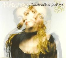 CD Maxi-Madonna-The Power of Good-Bye - #a2005