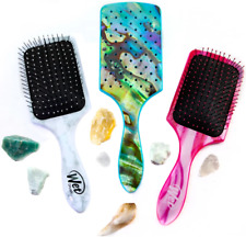 Wet Brush Professional Paddle Detangler Hair Brush - GEMSTONE