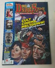 The Darkside Magazine Issue 152 Mar/Apr 2013 - Cult Cinema Meltdown!