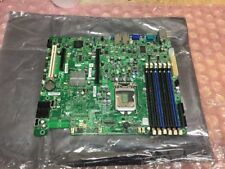 SuperMicro X8SIE-F LGA 1156 6 x DDR3 DIMM  Intel Motherboard Nice!