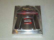 Battlestar Galactica The Complete Epic Series DVD 6-Disc Set Cylon Head OOP