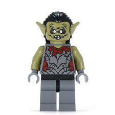 LEGO Minifigure - Lord of the Rings - MORIA ORC - Mint Minifig Mini Figure