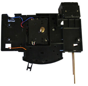 NEW Mechanical Strike Chiming Bim Bam Pendulum Clock Movement Kit (MQB-496)