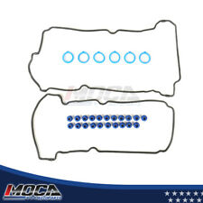 Valve Cover Gasket Set for 2001-2004 Mazda Ford 3.0L DOHC 24v