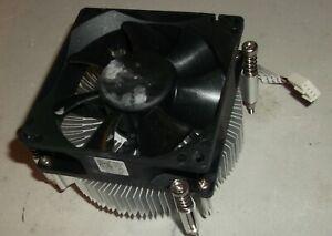 Dell Studio XPS 8900 Heatsink and Fan Y8T2X 3VRGY