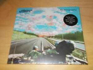 The Chemical Brothers - No Geography  CD  NEU  (2019)