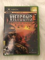 Vietcong: Purple Haze (Microsoft Xbox, 2004)