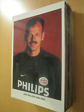 52690 Jan Willem van Ede PSV Eindhoven original signiertes Autogrammfoto